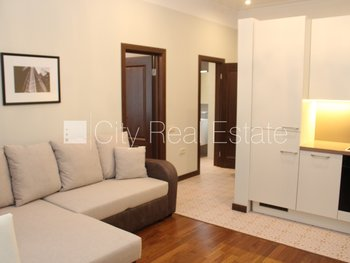 Apartment for rent in Riga, Riga center 430723