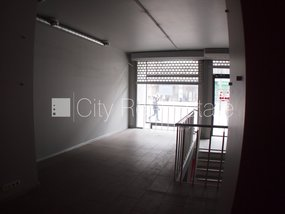 Commercial premises for lease in Riga, Riga center 421947