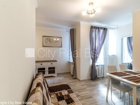 Apartment for rent in Riga, Riga center 418139