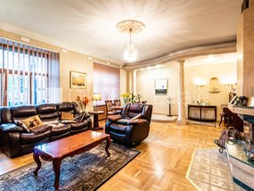 Apartment for sale in Riga, Riga center 422536