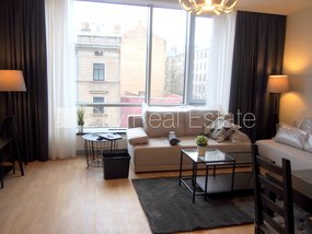 Apartment for rent in Riga, Riga center 420596