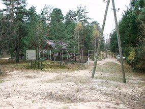 Land for sale in Riga, Mangalsala 426191