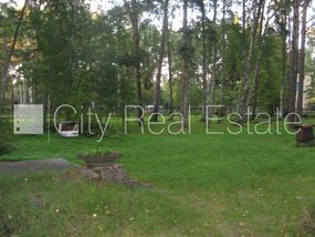 Land for sale in Jurmala, Dubulti 398892