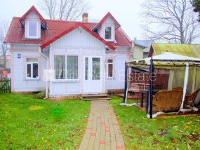 House for sale in Jurmala, Majori 417669