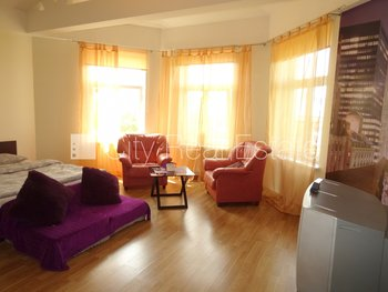 Apartment for shortterm rent in Riga, Riga center 424753