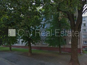 Apartment for sale in Riga, Teika 417450