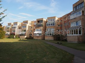 Apartment for sale in Jurmala, Dubulti 412932