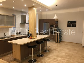 Apartment for sale in Riga, Riga center 411991