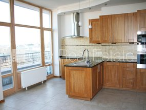 Apartment for rent in Riga, Riga center 380029