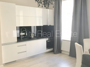 Apartment for sale in Riga, Riga center 416543