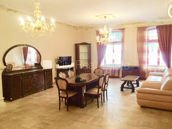 Apartment for rent in Riga, Riga center 409640