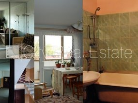 Apartment for sell in Riga, Tornakalns