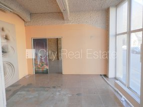 Commercial premises for lease in Riga, Riga center 423313