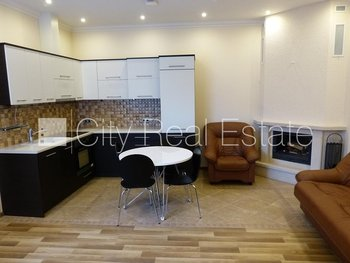 Apartment for rent in Riga, Riga center 338639