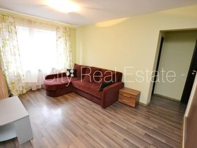 Apartment for sale in Riga, Dzirciems 422226