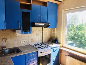 Apartment for sale in Riga, Krasta masivs