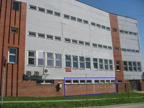 Commercial premises for lease in Gulbenes district, Gulbene 426898