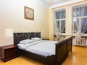Apartment for rent in Riga, Riga center 508442