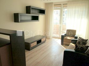 Apartment for sale in Riga, Kengarags 421198