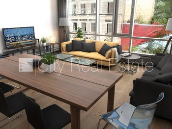Apartment for rent in Riga, Riga center 420598