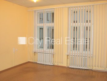Commercial premises for lease in Riga, Riga center 413384