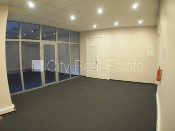 Commercial premises for lease in Riga, Riga center 413866