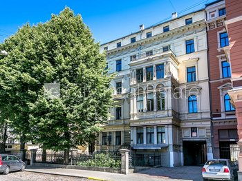 Apartment for sale in Riga, Riga center 419885