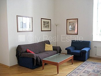 Apartment for rent in Riga, Vecriga (Old Riga) 410512