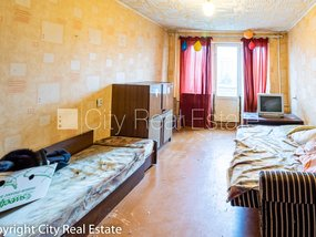 Apartment for sale in Riga, Mangalos 426386