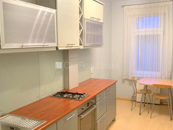 Apartment for rent in Riga, Riga center 507604