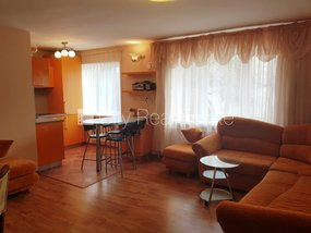 Apartment for rent in Riga, Agenskalns 421763