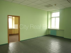 Commercial premises for lease in Riga, Agenskalns 424522