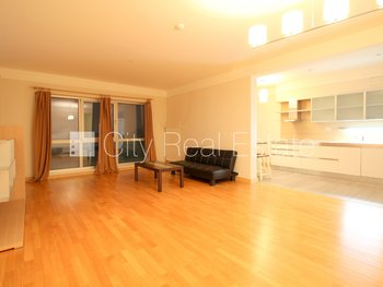 Apartment for rent in Riga, Sampeteris-Pleskodale 417484
