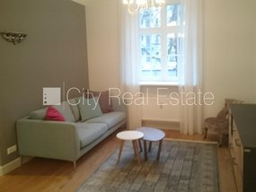 Apartment for rent in Riga, Riga center 424913