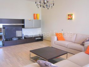 Apartment for rent in Riga, Sampeteris-Pleskodale 422950