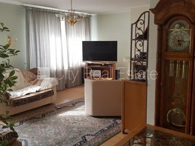 Apartment for sale in Riga, Riga center 244234