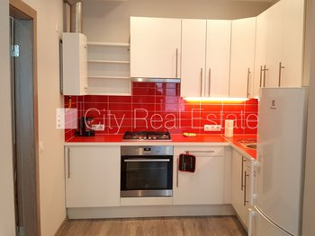Apartment for rent in Riga, Riga center 413163