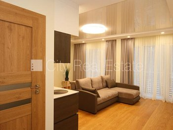 Apartment for rent in Riga, Riga center 421579