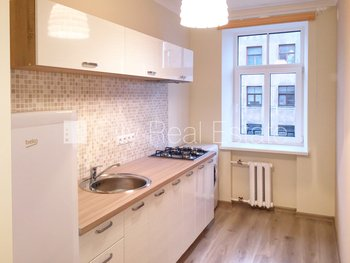 Apartment for rent in Riga, Riga center 421637
