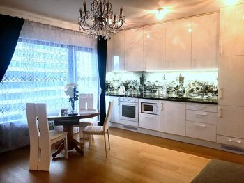 Apartment for rent in Riga, Teika 422700