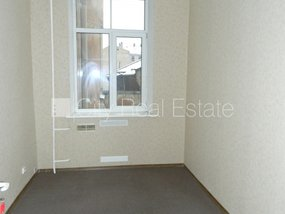 Commercial premises for lease in Riga, Riga center 412948