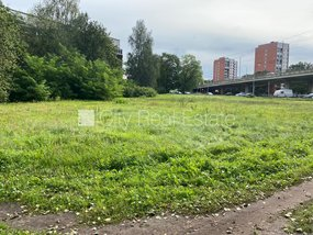 Land for sale in Riga, Dzirciems 424017