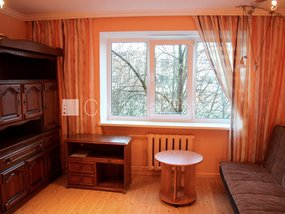 Apartment for rent in Riga, Purvciems