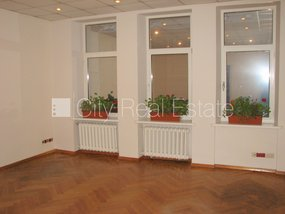 Commercial premises for lease in Riga, Riga center 413383