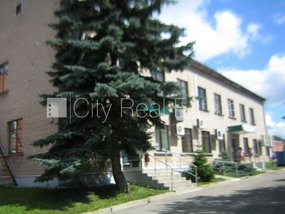 Commercial premises for lease in Rezeknes district, Rezekne 419436