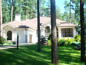 House for rent in Jurmala, Lielupe 413664