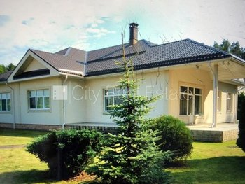 House for rent in Riga district, Baltezers 422624