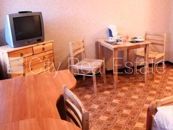 Room for rent in Riga, Riga center 410194