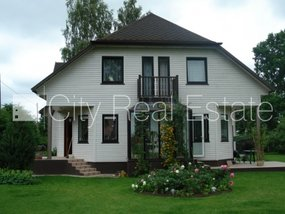 House for sale in Riga district, Baldone 408118
