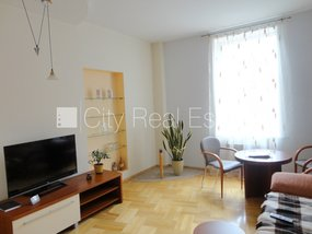 Apartment for sale in Riga, Riga center 418356
